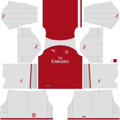 arsenal dls kit kit arsenal para dls 18 dream league soccer atualize seu