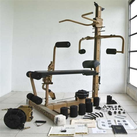 professional equipment usa exercise equipment