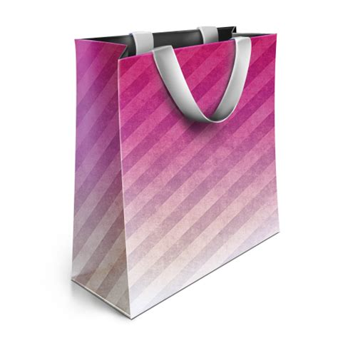 bags logo png shopping bag