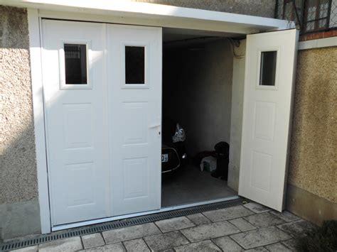 ouverture garage fenetres produits portes de garage