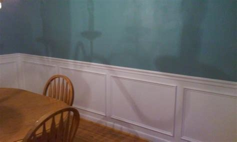 Shadow Box Wainscoting by Picture Frame Wainscoting Shadow Box Wainscoting Yelp