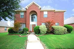 Garage Sale Plano Tx by Plano Tx Homes For Sale 3856 Rolling Drive