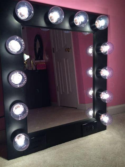 Vanity Mirrors With Built In Lights 17 best images about vanity mirror on vanities