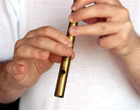 best tin whistles how to play the tin whistle 5 easy steps