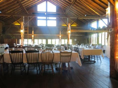 The Amish Barn Restaurant The Beautiful Room Picture Of Amish Acres Restaurant