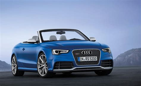 convertible audi 2013 car and driver