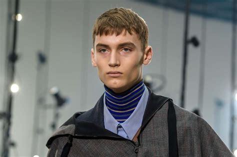 model rambut pria   bisa jadi tren   orami