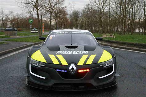 renault rs 01 renault rs 01 interceptor la future voiture de la
