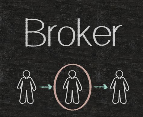 business brokers uniting buyers  sellers
