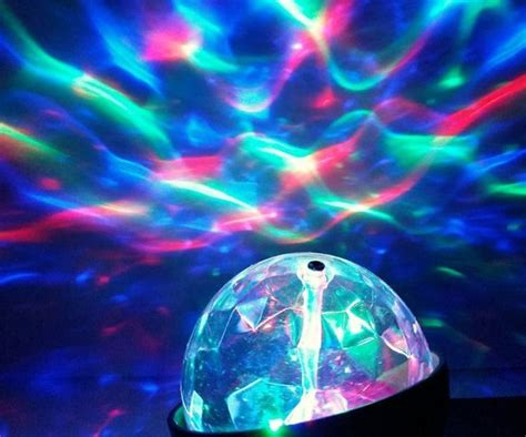 projector light show kaleidoscope light show projector the interwebs store