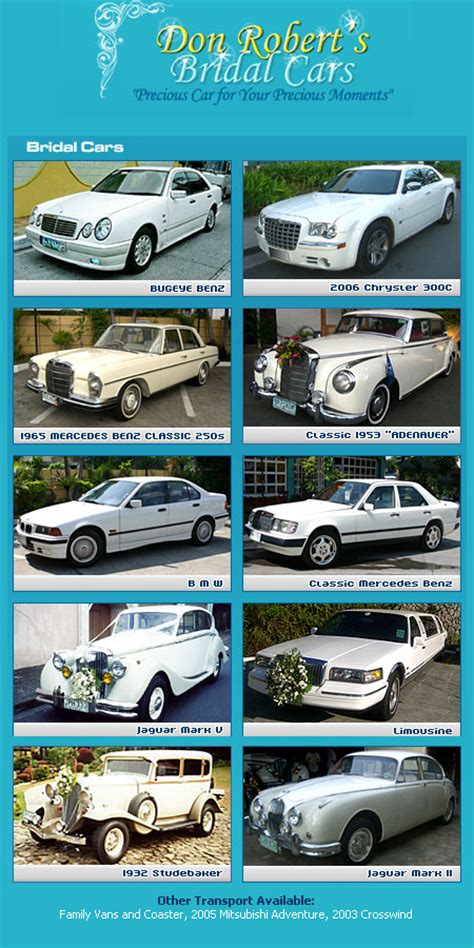 Wedding Car Rental Quezon City by Wedding Gowns For Rent In Manila Philippines