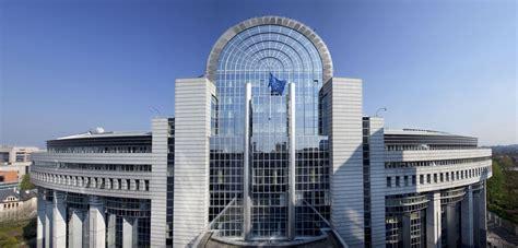 sede consiglio europeo perch 233 il parlamento europeo ha tre sedi