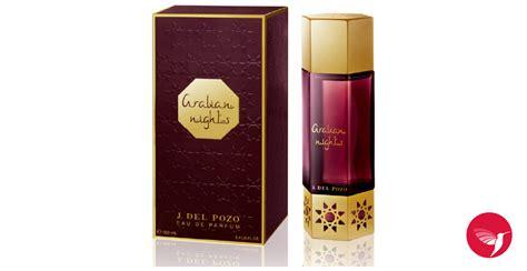 Parfum Arabian Nights arabian nights jesus pozo perfume a fragrance for