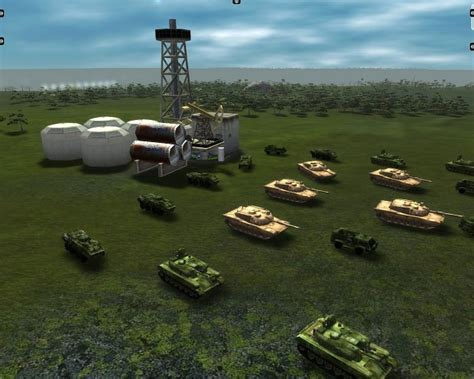 supreme commander mod images supreme commander modern war for supreme