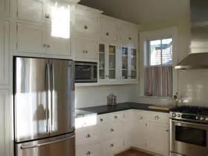 White Inset Kitchen Cabinets Kitchen