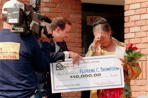 Who Won Publishers Clearing House - confusing publishers clearing house pch contest angers entrants wcpo cincinnati oh