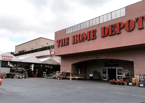 the home depot in los angeles ca 213 273 8464