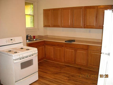 laminate floors in kitchen kitchen cabinets laminate flooring flickr photo