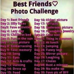 challenges to do with friends at home best 20 friend scrapbook ideas on best friend