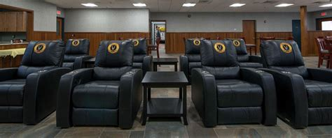 fire station recliners dreamseat custom firehouse furniture fire station furniture