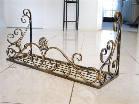 wrought iron window boxes for sale wrought iron style wall flower pot plant holder