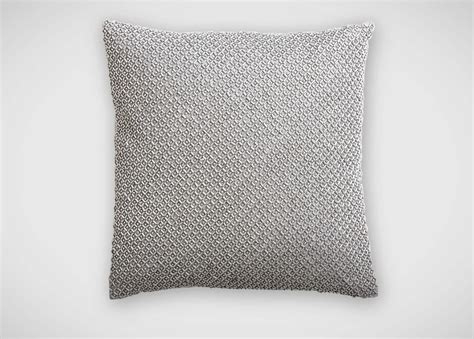 silver beaded pillow silver beaded pillow ethan allen