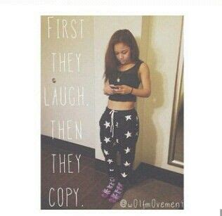 wolftyla quotes first they laugh then they copy wolfmovement wolftyla