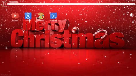 themes google chrome merry christmas merry christmas chrome theme themebeta