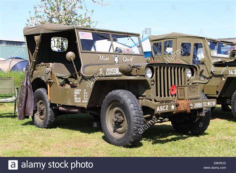 jeep war jeep war 2 ww2 jeep vehicle stock photo 56940085