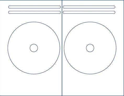 klone 62300c 2 up cd label sheets for avery from american