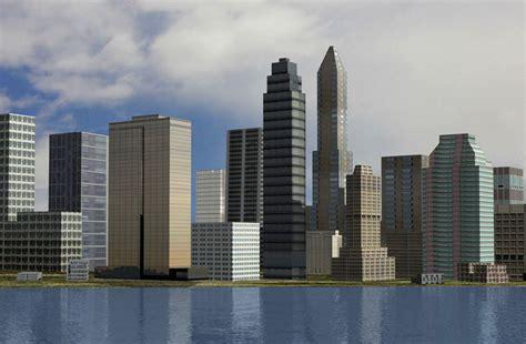marlin studios premium 3d models city buildings