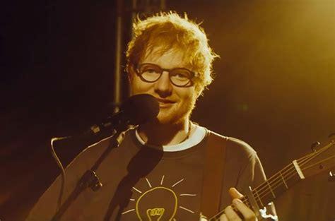 ed sheeran eraser celebrating ed sheeran s new album with a new song