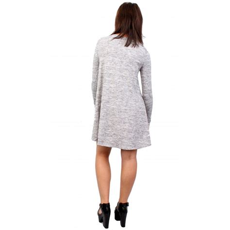 grey swing dress grey swing dress parisia fashion