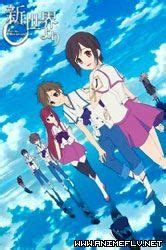 F Animeflv by Shinsekai Yori Hd Animeflv Animes Por Ver