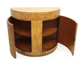 deco console table deco walnut console table c1930 antiques atlas