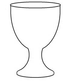symbol templates chalice template christian symbols for chrsmon patterns
