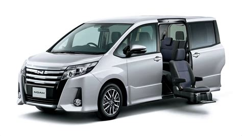 Toyota Noah 2018 Toyota Noah Facelift Cars For You