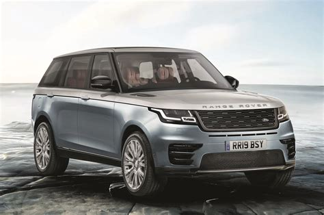 2020 Land Rover Road Rover by Every Jaguar Land Rover To Be Renewed By 2024 Autocar