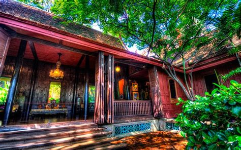 jim thompson house revealed complete guide to the jim thompson house wos