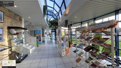 Office Tourisme Argeles Sur Mer by Accueil Comkit Agence Web 66