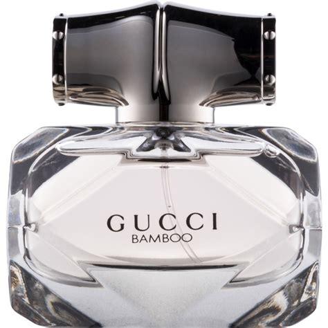 Gucci Bamboo Eau De Parfum 75 Ml gucci bamboo eau de parfum for 75 ml notino co uk