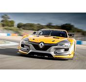Renaultsport RS01 Review  Auto Express
