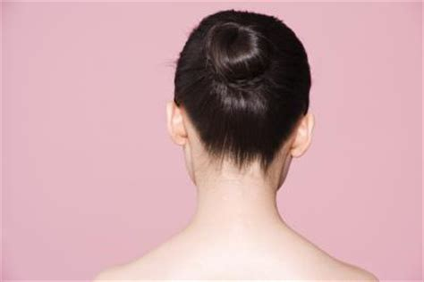 List Of Different Types Of Hair Buns types of hair buns ehow uk