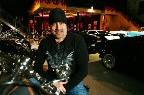 danny koker and killed in counting cars danny koker cars counts kustoms wife killed autos post