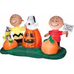 Airblown Halloween Decorations Add Airblown Inflatable Halloween Decorations To Yard Amp