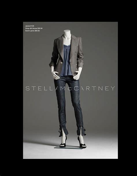 Fashion Week Fall 2007 Stella Mccartney And Hm New Home Line by Stella Mccartney H M H M Et Les Cr 233 Ateurs Dix Ans De