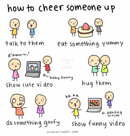 Cheer Up You Some Visitors by Cheer Http Chibird Wp Content Uploads 2011 01 Cheer