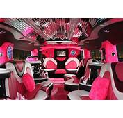 Worthwhile Way For Celebrating The Party  Hummer
