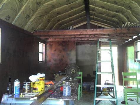 turn  barn  shed   livable tiny house