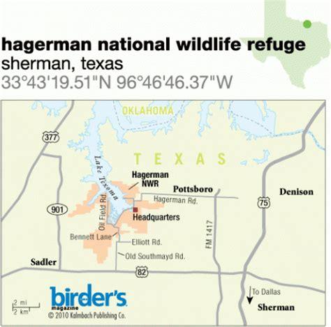 texas national wildlife refuges map 86 hagerman national wildlife refuge sherman texas birdwatching